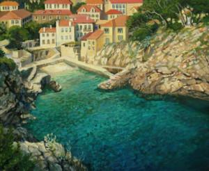 Part II: Borrowing Art – Obtain images